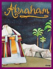 Abraham (Bible Big Book Series)