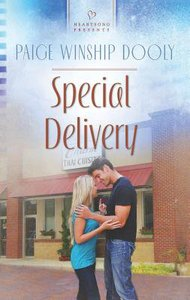Special Delivery (Heartsong Series)