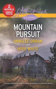 Mountain Pursuit: Smoky Mountain Investigation/Mountain Rescue (2in1 Love Inspired Suspence Series)