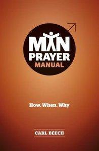 Man Prayer Manual