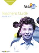 Teachers Guide (Bible In Life Curriculum Series)