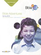 Bible Adventures (Student Book) (Bible In Life Curriculum Series)