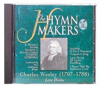 Love Divine (Hymn Makers Series)