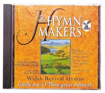 Guide Me, O Thou Great Jehovah (Hymn Makers Series)