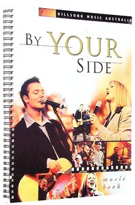 1999 By Your Side (Music Book)