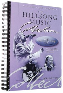 Hillsong Collection 2 Music Book