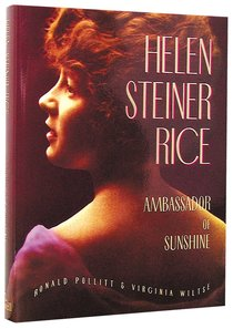 Helen Steiner Rice: Ambassador of Sunshine
