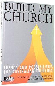 Build My Church
