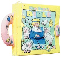 New Babys Bible (Cloth)
