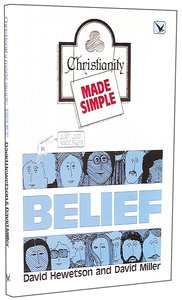 Belief: Christianity Made Simple