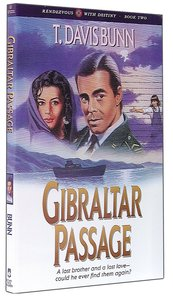 Gibraltar Passage (#02 in Rendezvous With Destiny Series)