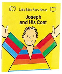 Joseph and His Coat (Little Bible Story Books Series)
