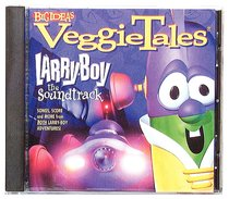 Larry Boy the Soundtrack